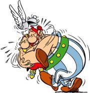 Asterix und obelix werden 50 jahre